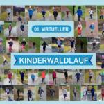 Virtueller Kinderwaldlauf des SV Illschwang kommt gut an – Beginn der Laufsaison 2021