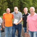 Jahreshauptversammlung mit Neuwahlen beim Förderverein des SV Illschwang